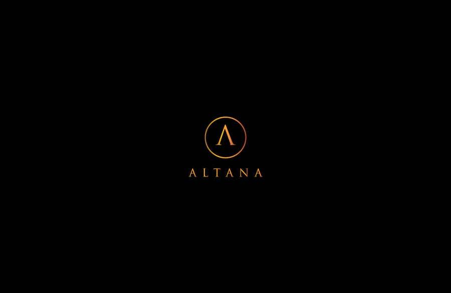 Конкурсная заявка №256 для Altana - Logo and Project Identity for Residential Development