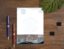 #114 for design letterhead af jahidul2358