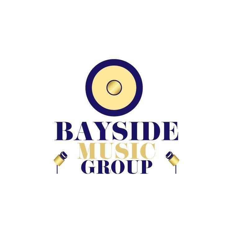 Konkurrenceindlæg #5 for Bayside Music Group