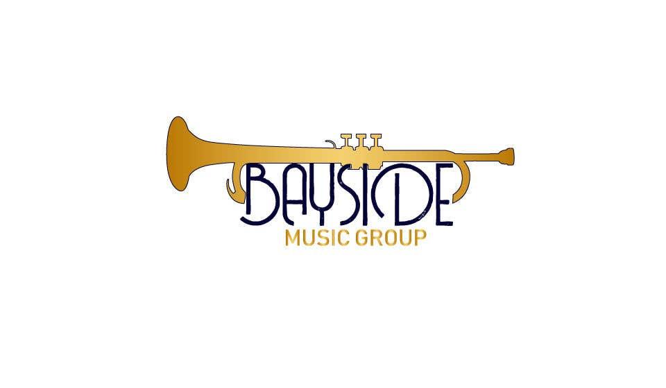 Konkurrenceindlæg #17 for Bayside Music Group