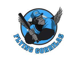 #31 for I need a logo for our softball team af pgaak2