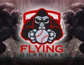 nº 49 pour I need a logo for our softball team par sdvisual