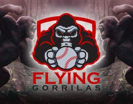 #49 for I need a logo for our softball team af sdvisual