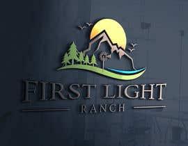 Nro 830 kilpailuun First Light Ranch käyttäjältä Bhavesh57