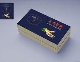 #87 for American Ginseng Tea Bag af lida66