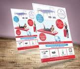 Proposition n° 40 du concours Graphic Design pour Build me a Product Flyer