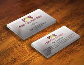#71 para Logo design/ business card design por MDnajimuddin7
