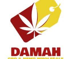 #13 for DAMAH LOGO by frajbk