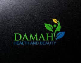 #18 for DAMAH LOGO by anamikasaha512