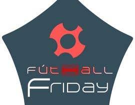 Nro 13 kilpailuun Fútbol Friday käyttäjältä SHRIEE24