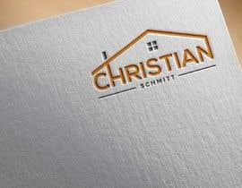#34 for Logo CHRISTIAN SCHMITT af Riea019