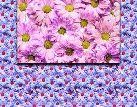 #37 untuk CREATE A GALAXY FLOWER PATTERN oleh gradynelson