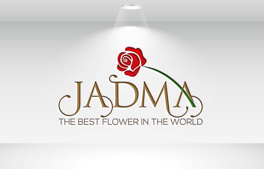 Penyertaan Peraduan #66 untuk Diseño de imagotipo JADMA