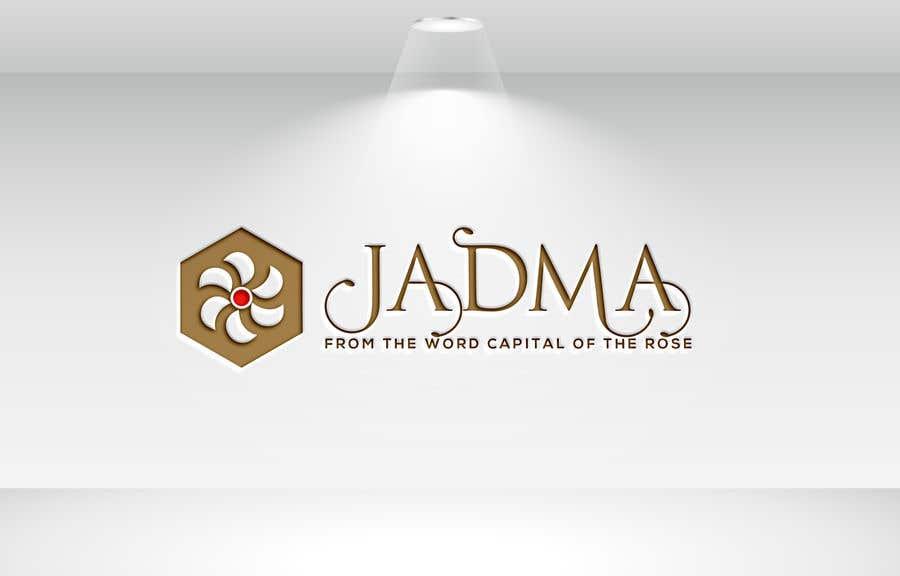 Penyertaan Peraduan #78 untuk Diseño de imagotipo JADMA