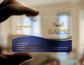 #369 для Business Card Design от aminur33