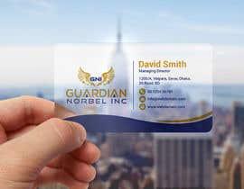 #364 для Business Card Design от smartghart