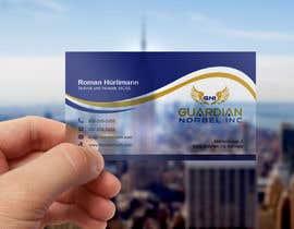 #279 для Business Card Design от abdulmonayem85