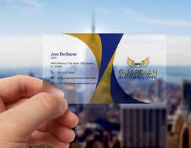 #281 для Business Card Design от abdulmonayem85