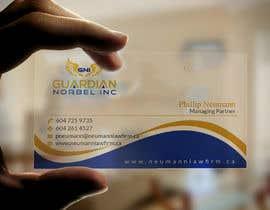 #657 для Business Card Design от atiktazul7