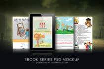 Proposition n° 9 du concours Graphic Design pour Complete children's ebook design, layout & mockup