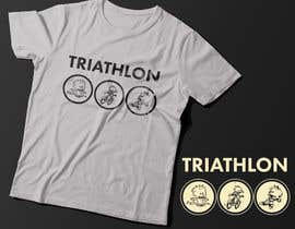 #19 untuk Triathlon Characters oleh Exer1976