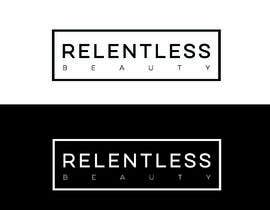 #854 cho Logo for Relentless Beauty bởi Banglarart