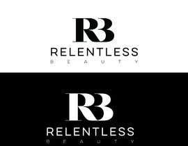 #864 cho Logo for Relentless Beauty bởi Banglarart