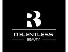 #899 cho Logo for Relentless Beauty bởi yasminfarzana582