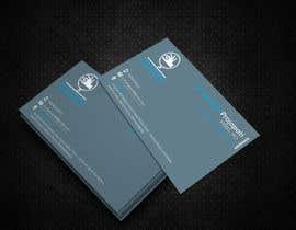 nº 58 pour Bussiness Card Design (Medical) par mijanur99design