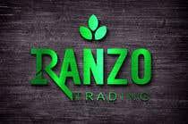 """Graphic Design Intrarea #305 pentru concursul """"Ranzo Logo"""""""