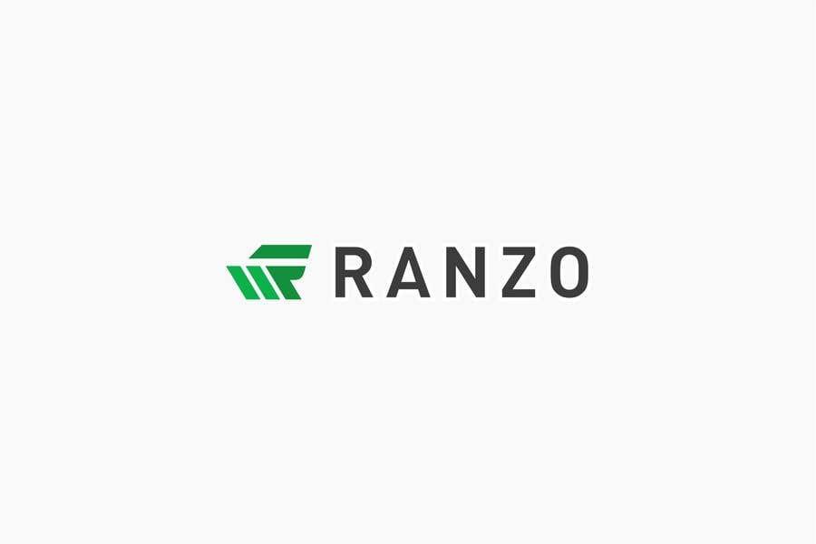 """Intrarea #4 pentru concursul """"Ranzo Logo"""""""