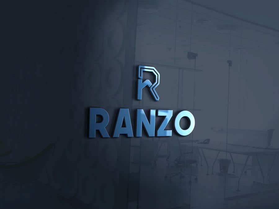 """Intrarea #550 pentru concursul """"Ranzo Logo"""""""