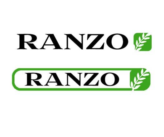 """Intrarea #391 pentru concursul """"Ranzo Logo"""""""