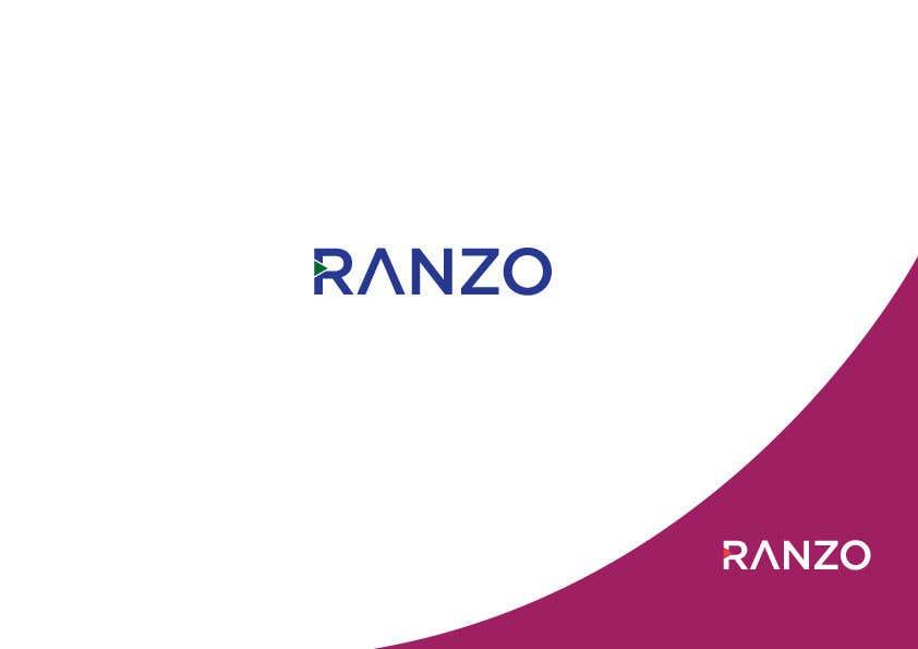 """Intrarea #390 pentru concursul """"Ranzo Logo"""""""