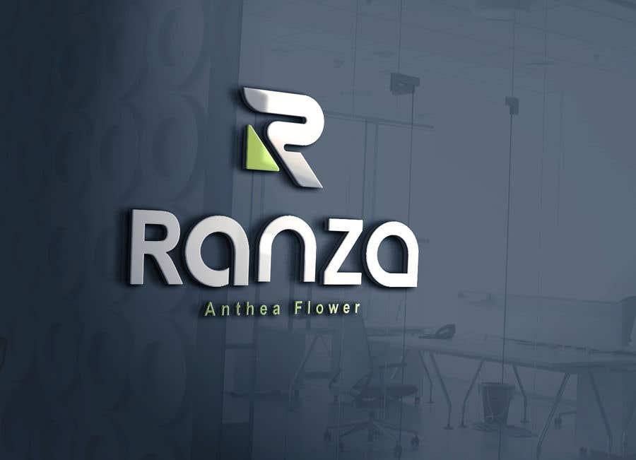 """Intrarea #50 pentru concursul """"Ranzo Logo"""""""