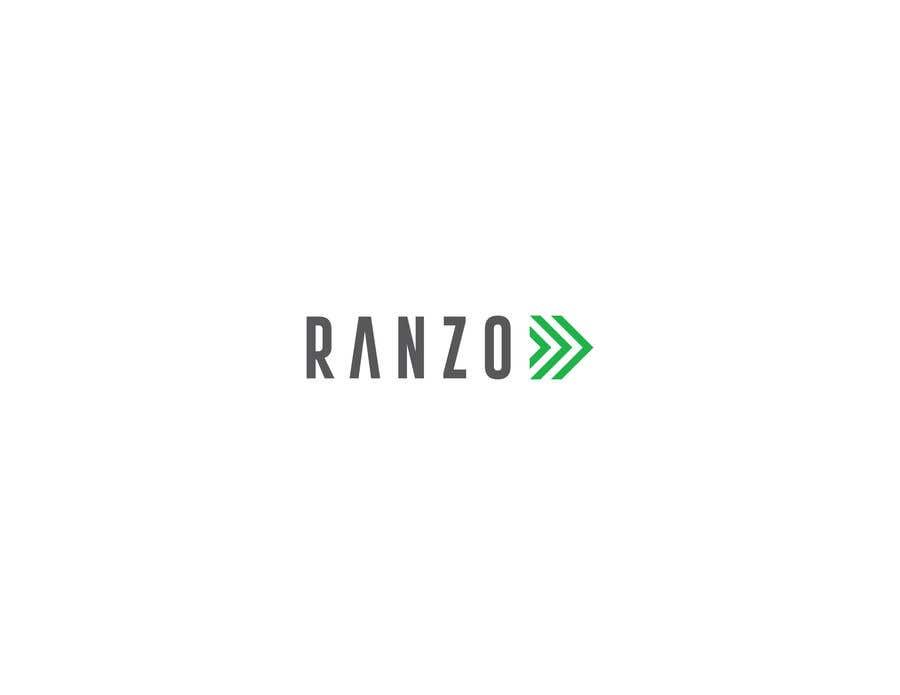 """Intrarea #106 pentru concursul """"Ranzo Logo"""""""