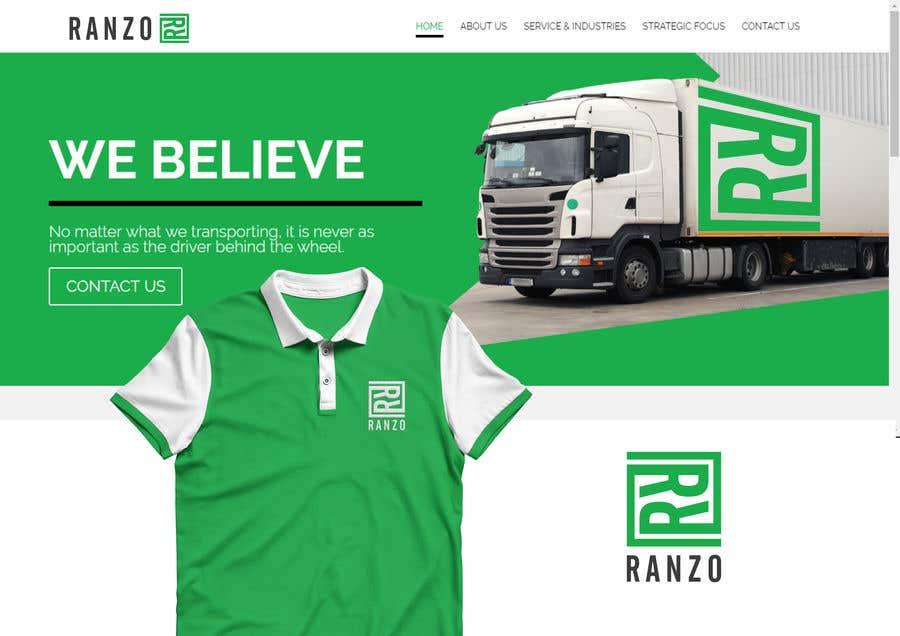 """Intrarea #649 pentru concursul """"Ranzo Logo"""""""