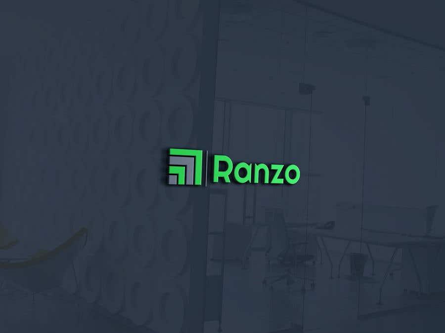"""Intrarea #470 pentru concursul """"Ranzo Logo"""""""