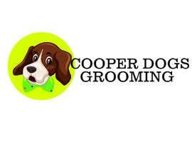 #38 pentru LOGO For Dog Grooming de către kinza3318