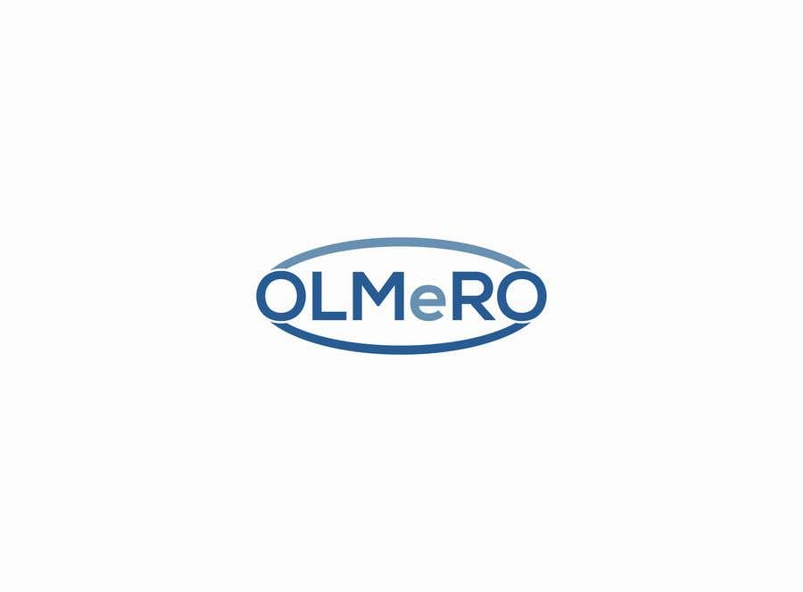 Konkurrenceindlæg #199 for Logo redesign for olmero.ch