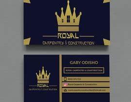#201 for Create me BUSINESS CARDS af Dolonpopy
