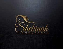 #27 for Design logo for Endurance Horse Team af moupsd