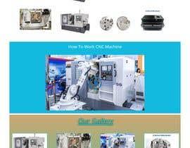 nº 6 pour Wordpress website for machinery business par jahangir505