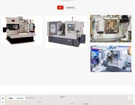 nº 2 pour Wordpress website for machinery business par Jayflash01