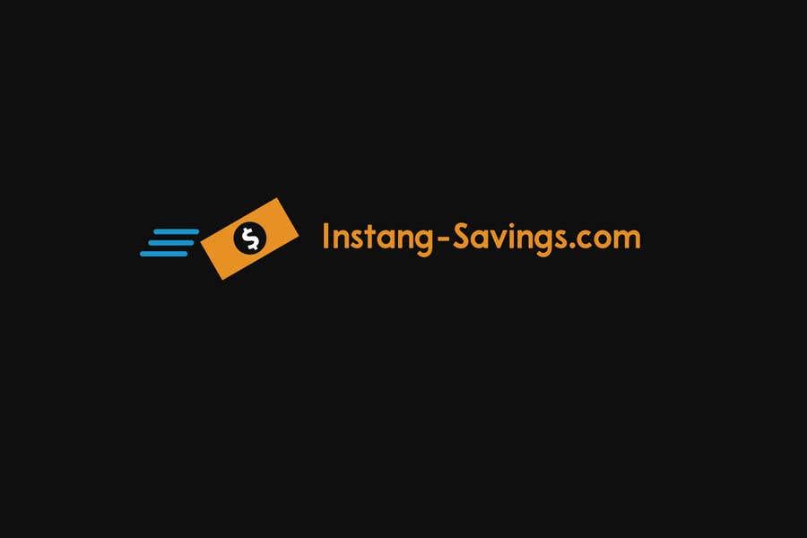 Penyertaan Peraduan #23 untuk Logo Design - FAST MONEY