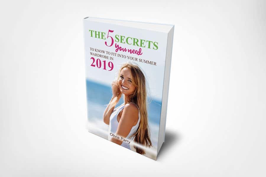 Penyertaan Peraduan #2 untuk Create a cover and format an E-Guide