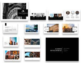 #54 for Corporate Brochure For Screen and Print - Urgent Requirement. by tsanjeev6252