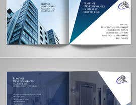 #45 for Corporate Brochure For Screen and Print - Urgent Requirement. by jaydeo