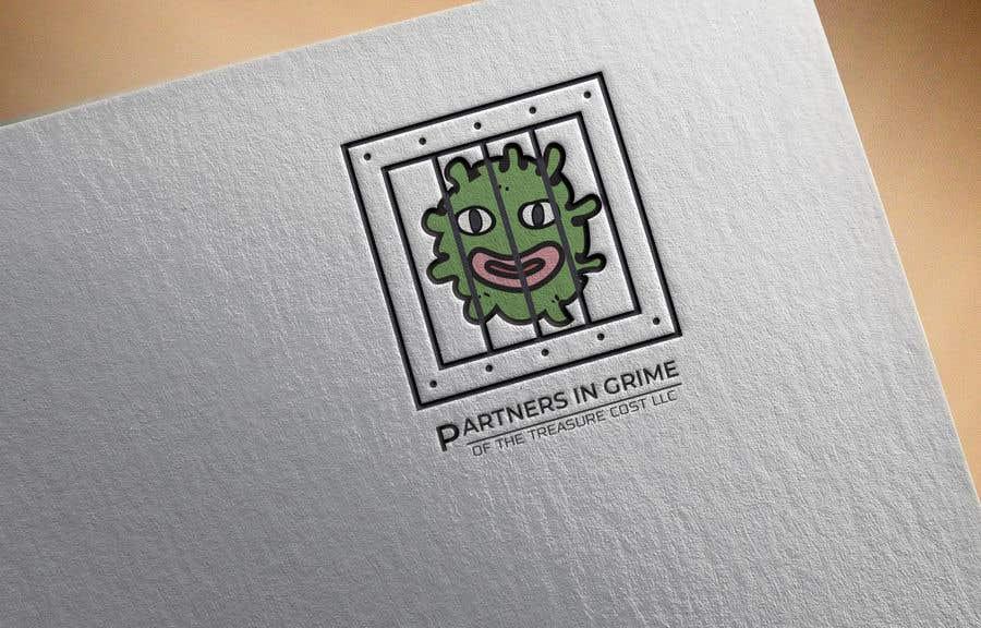 Penyertaan Peraduan #24 untuk Create a logo