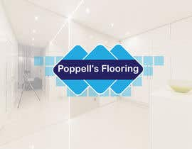 #117 for Poppell's Flooring logo by sk01741740555